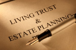 Why You Shouldn't Worry About Living Trusts