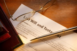 Basic Questions About Estate Planning – What is a Self-Proving Affidavit?