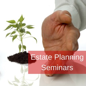 Estate Planning Seminars (1)