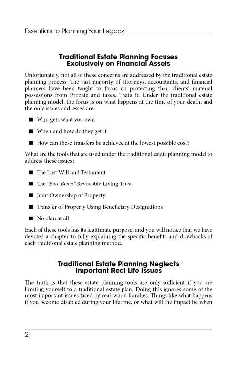 Published Books Estate Planning Port St Lucie and Vero Beach FL – Estate Planning Worksheet