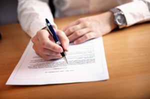 Basic Questions About Estate Planning: What are Attorneys-in-Fact?