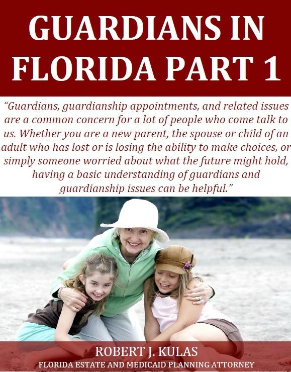Guardians in Florida - Part1