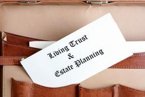 Living Trust Attorneys Explain How a Trust Can Be Used in Funeral Planning