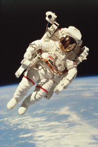 Apollo 11 Astronaut Sues Children for Mismanaging Money