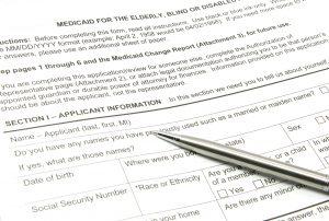 Vero Beach Medicaid planning