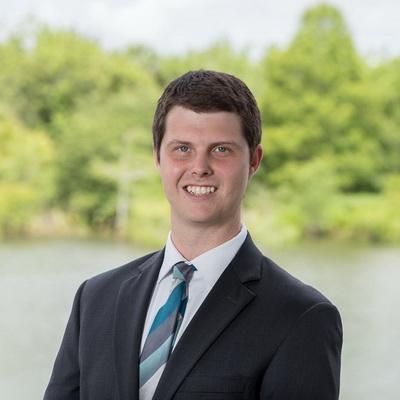 Attorney Joshua Crawford